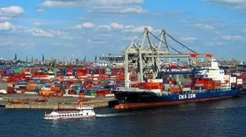 国际货代业正在回稳升温,也在转型升级中